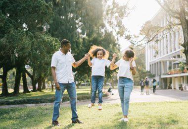 Cuidando la salud mental de los niños en el hogar